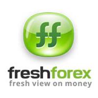 FreshForex лого