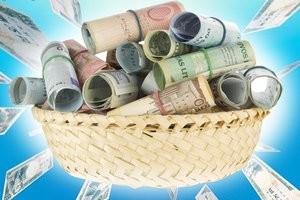 корзина валют