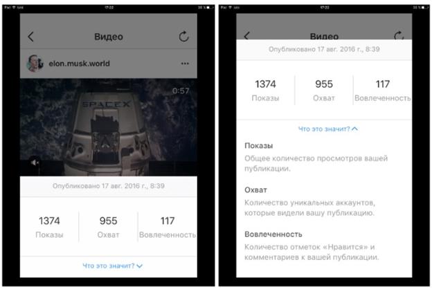 как создать Инстаграм для бизнеса