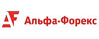 Альфа Форекс логотип
