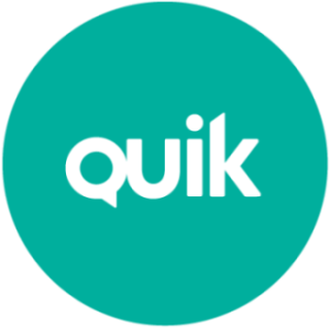 терминал quik