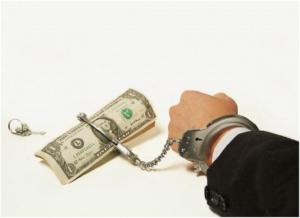 освободиться от долгов
