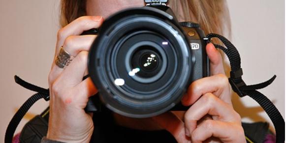 заработок начинающего фотографа