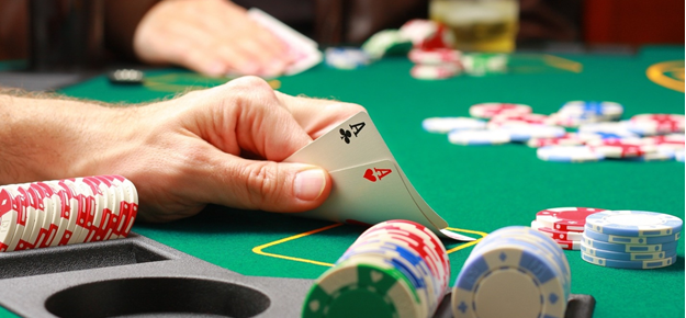 заработать на покере