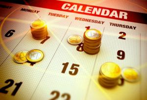 экономический календарь для БО