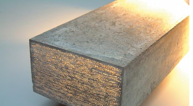 Бизнес-план бетона