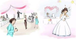 организатор свадеб