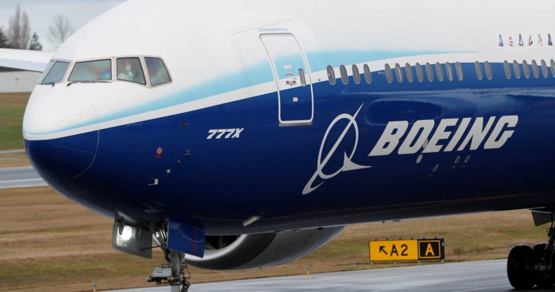 Акции авиакомпаний в 2021 году